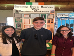 New York City History Competition's display board category